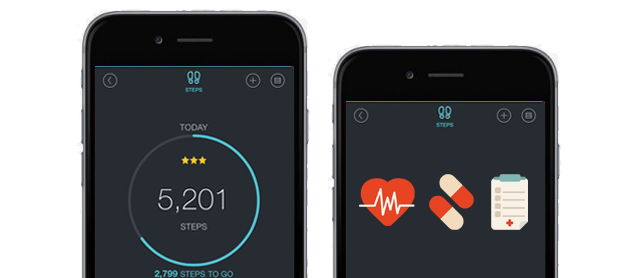 ios health apps